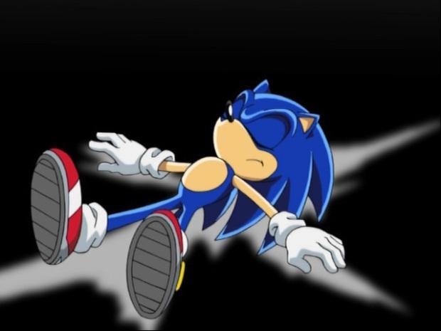 Sonic Dead