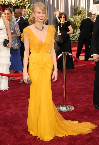 The 78th Annual Academy Awards - Entertainment Weekly Arrivals