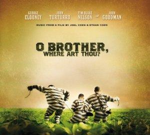 O-Brother where art thou