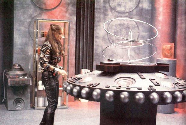 Rani TARDIS