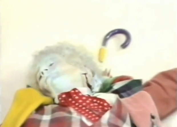 Sixth Doctor Death