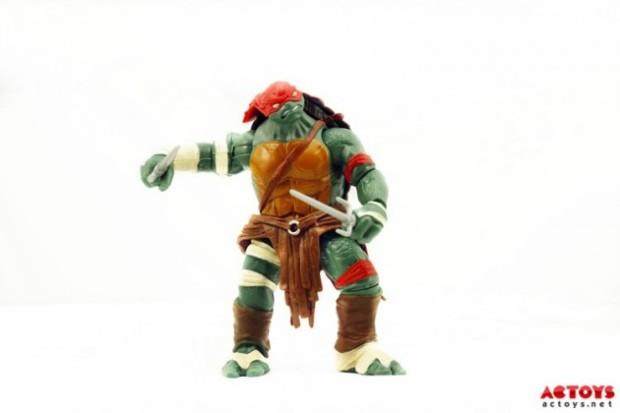 TMNT Raph Toy