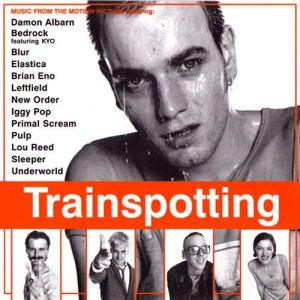 Transpotting soundtrack