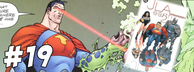 #19 JLA Earth 2