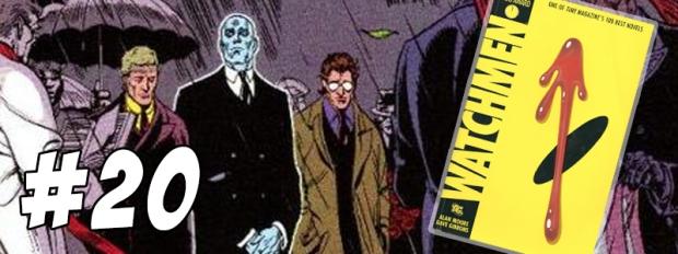 #20 Watchmen