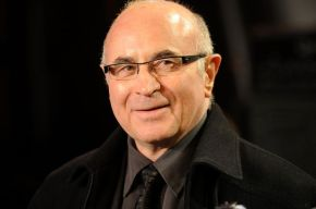 Bob Hoskins in 2009
