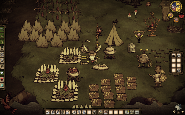 Don't Starve 3