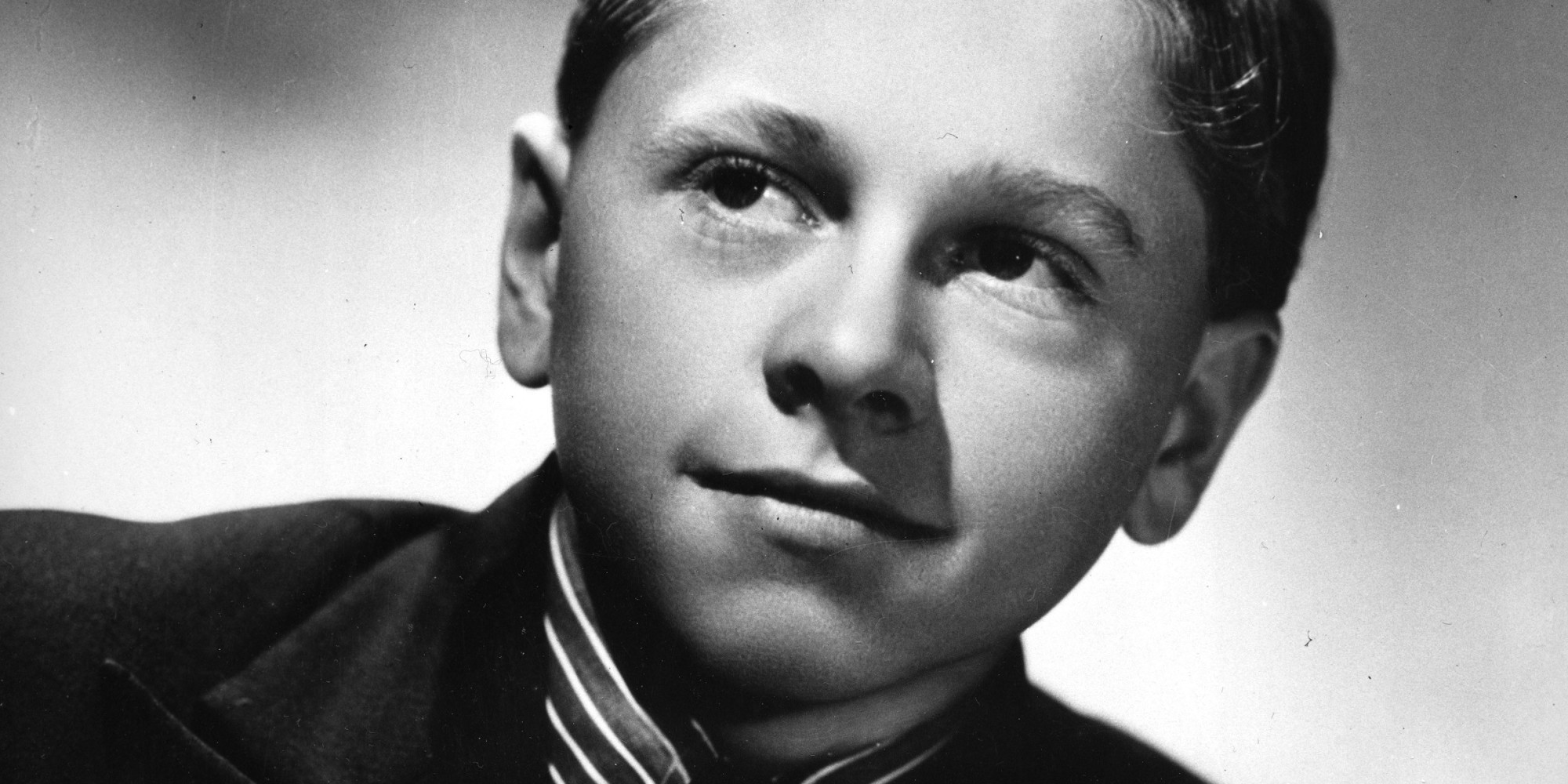 Tribute: Mickey Rooney | Funk's House of Geekery