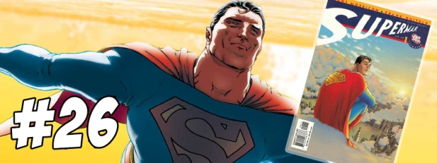 #26 All Star Superman