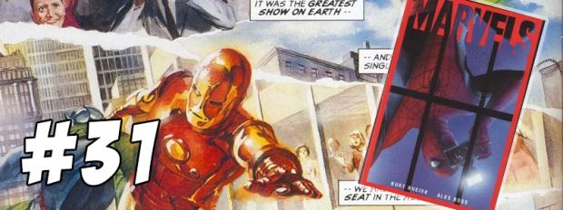 #31 Marvels