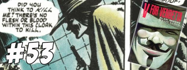 #53 V For Vendetta