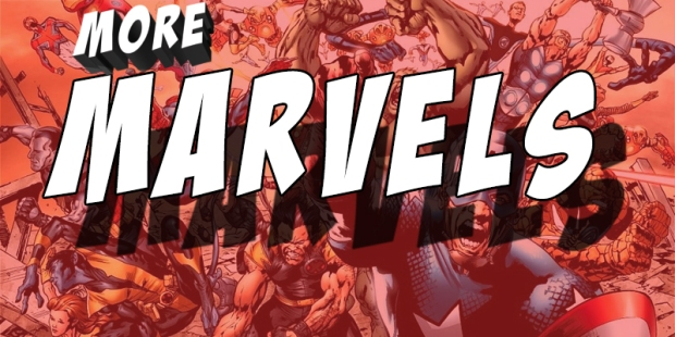 More Marvels