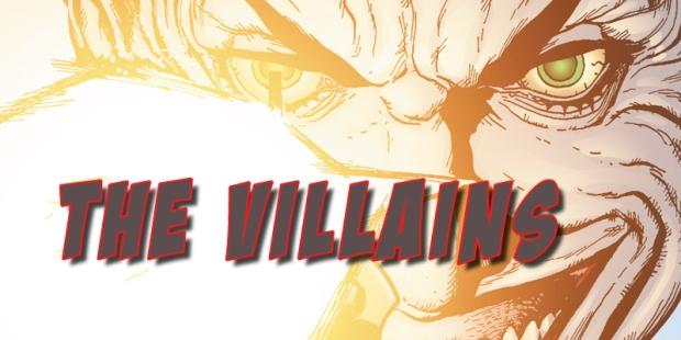 The Villains