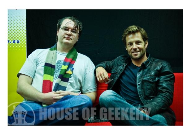 Jamie Bambar House of Geekery