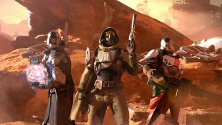 Destiny Alpha Featured