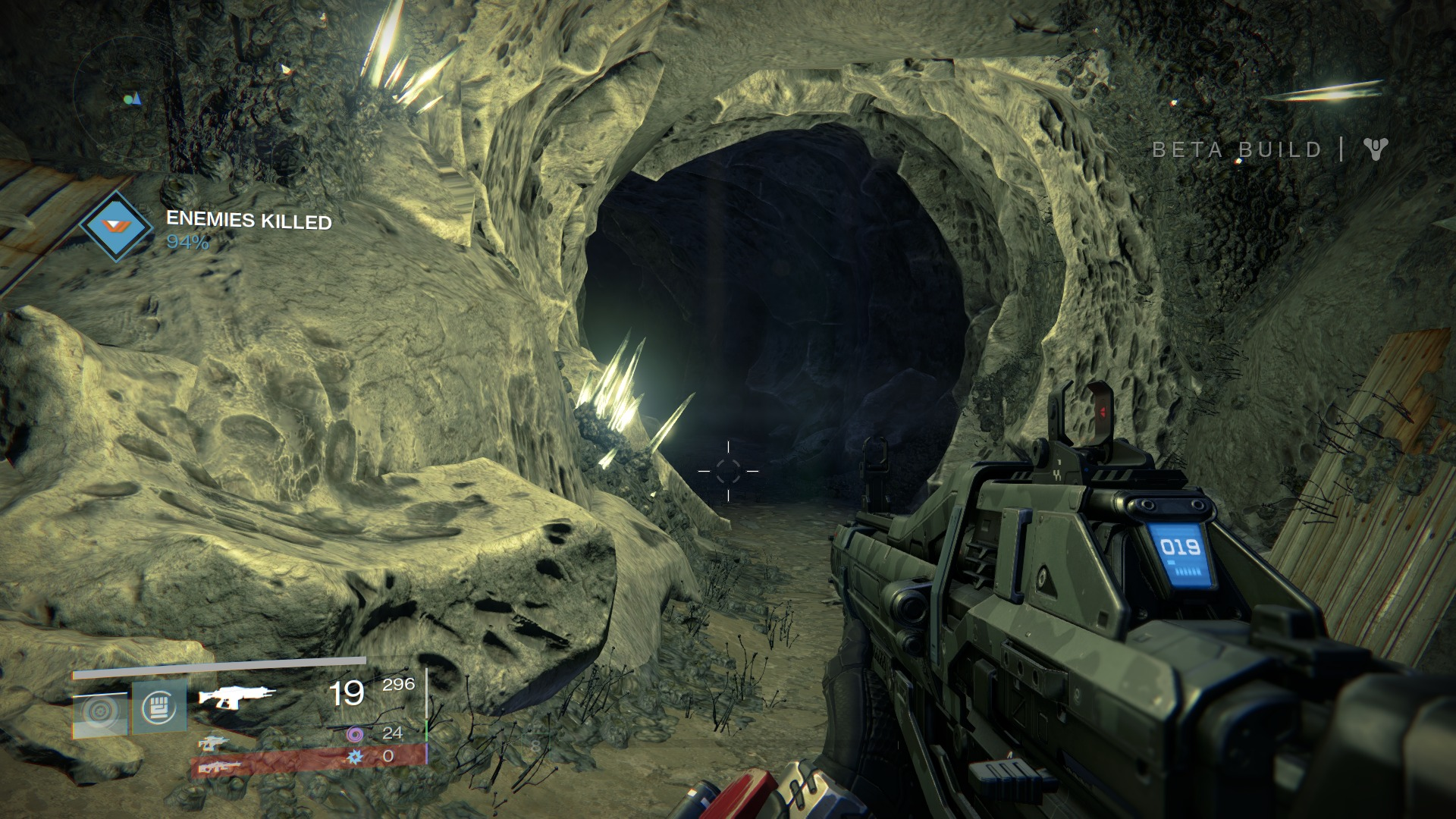 Destiny Dance Gif: Game Preview: Destiny Beta Hands On – Part Two