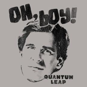 Quantum Leap 3