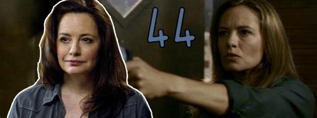 #44 Ellen Harvelle