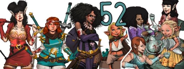 #52 The Rat Queens