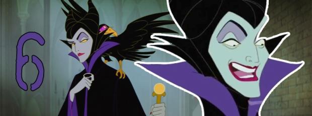 #6 Maleficent