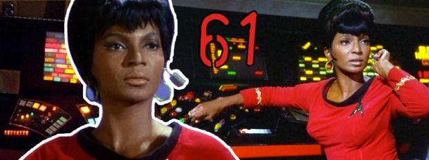 #61 Nyota Uhura