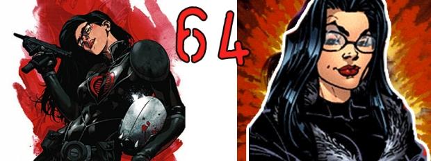 #64 Baroness