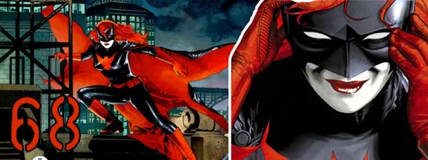 #68 Batwoman