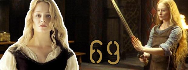#69 Eowyn
