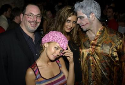 Cabin Fever Premiere - After Party