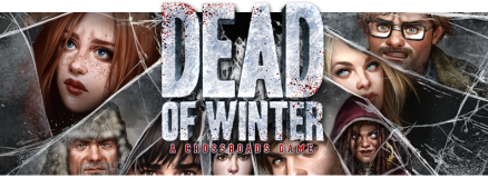 Dead of Winter Crossroads