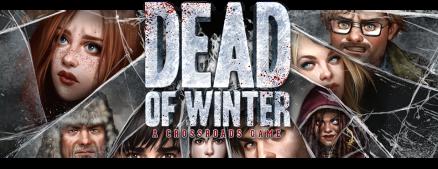 Dead of Winter Crossroads