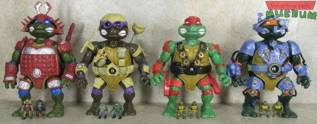 mini turtles