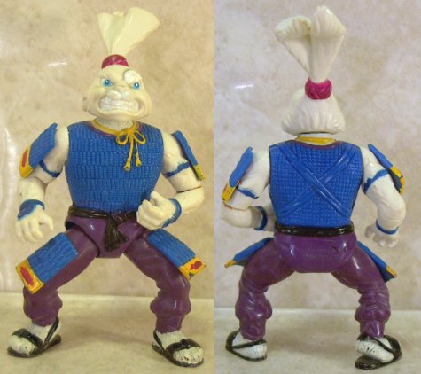 Usagi Yojimbo Toy