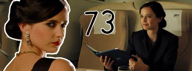 #73 Vesper Lynd