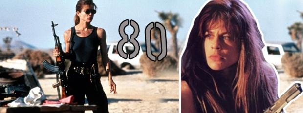 #80 Sarah Connor