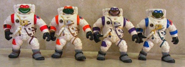 94 astronauts