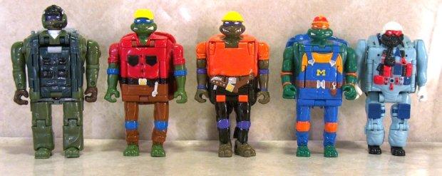 94 transformers