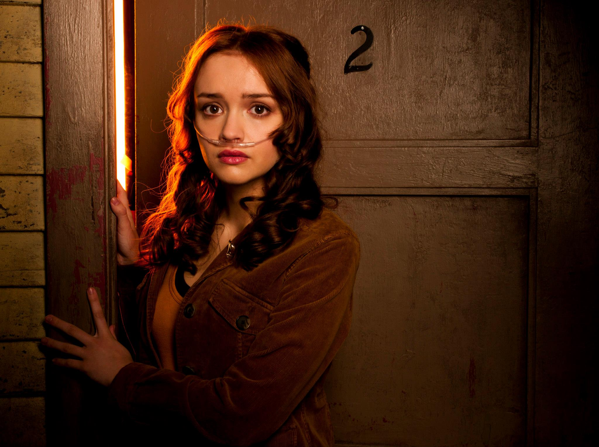 Discussion on this topic: Joan Alexander, olivia-cooke-born-1993/