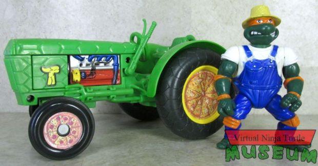 Farmer TMNT
