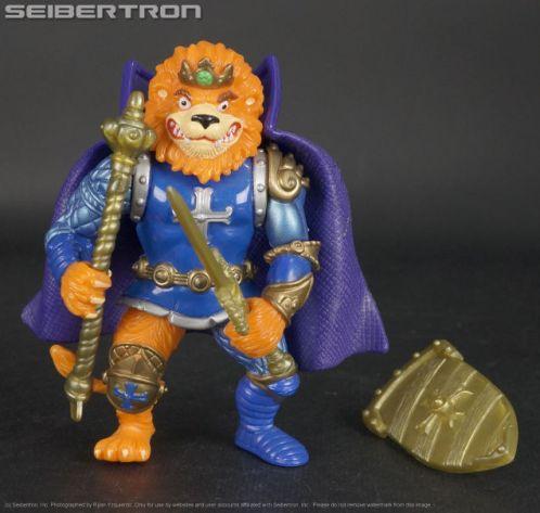 TMNT King Lionheart