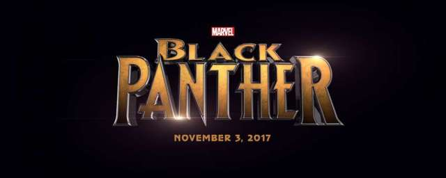 Black Panther, Marvel