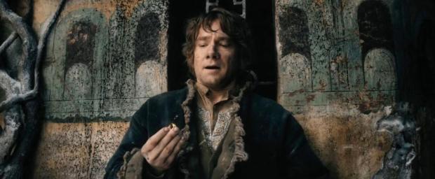 Martin Freeman IS Bilbo