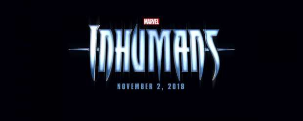 Inhumans, Marvel
