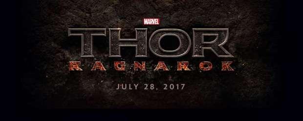 Thor, Marvel