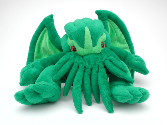Cthulhu Medium - Large