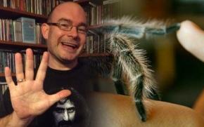 #clay5 spider