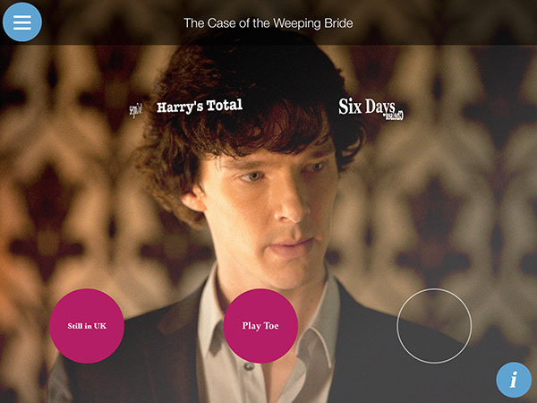 sherlock-the-network-ipad