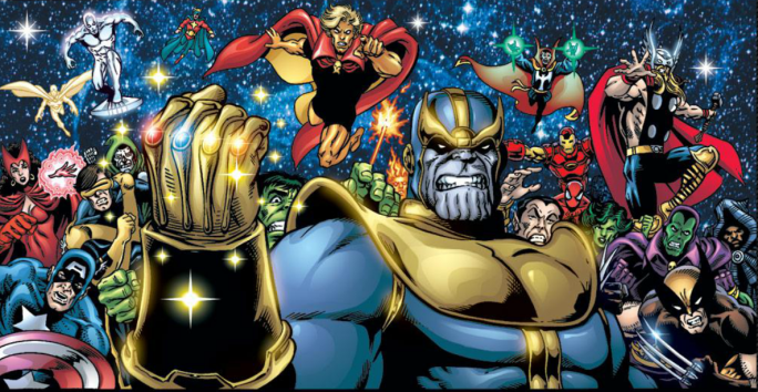 Avengers-2-Villain-in-Comics