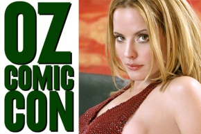 Emma Caulfield House of Geekery