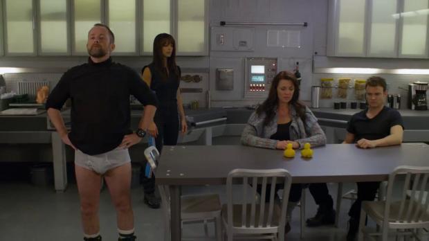 space milkshake underpants